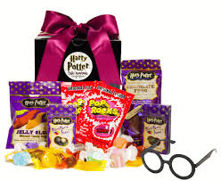 candy gift basket s day gifts and candy gift baskets harry potter candy