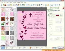 wedding invitation software drpu wedding card designer software design marriage invitation cards