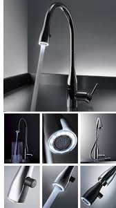kwc kitchen faucets awarding winning designer kitchen faucets
