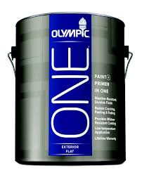 olympic brand by ppg introduces one exterior paint ppg paints