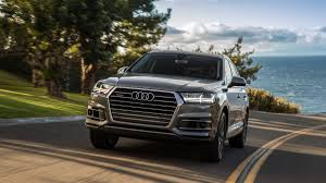 audi a7 suv 2017 audi q7 review with price horsepower and photo gallery