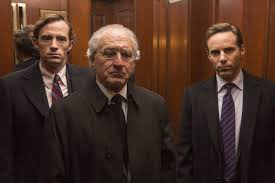 wizard of lies review bernie madoff hbo movie is a ponzi that