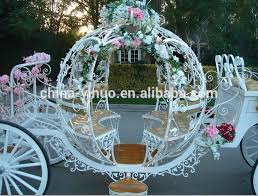 location caleche mariage calèche yizhinuo cendrillon transport cheval wagon pour mariage