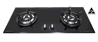 Whirlpool Gold Gas Cooktop Kitchen Top Summit Appliance 12 Gas Cooktop With 2 Burners Reviews