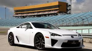 lease the lexus lfa for 12 400 per month 298 000 due at signing