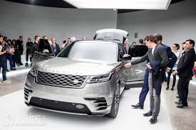 new land rover velar does the range rover velar mean the sport and range rover are set