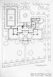 beverly hillbillies mansion floor plan vintage architecture historical best architecturamansion images on