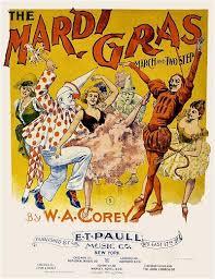 vintage mardi gras 380 best mardi gras images on mardi gras vintage