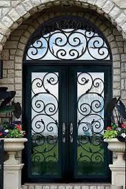 62 best doors with iron images on pinterest iron doors windows