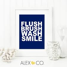 at decora we are ready for spring you adore your home loversiq popular items for boys bathroom on etsy printable quote sign rules wall decor cheap home