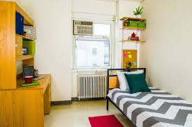 olin hall housing