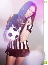soccer referee halloween costume soccer referee stock photo image 74312112