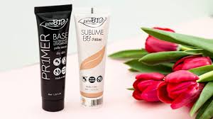 first impression affordable natural and organic make up from puro
