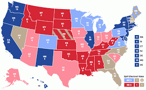 Presidential Election 2016 Predictions Youtube by United States Presidential Election 2016 Wikipedia Election Maps