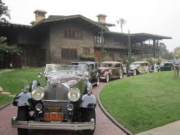 Gamble House by Gamble House So Cal Ccca Tour The Vault Classic Cars