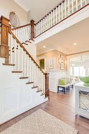Banister Homes 239 Best New House Stairs Foyers Images On Pinterest Stairs