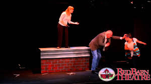 Red Barn Theatre Key West Fl 2014 Short Attention Span At The Red Barn Theatre Youtube