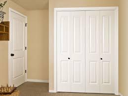 Wooden Closet Door White Closet Doors Safetylightapp