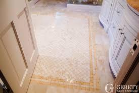 custom flooring portfolio gerety building u0026 restoration
