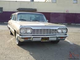 1964 biscayne impala sw chevy impala 1964 impala wagon chevrolet