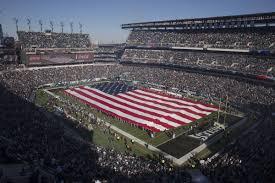 Philadelphia Flag Philadelphia Eagles Schedule 2017 Game By Game Record Predictions
