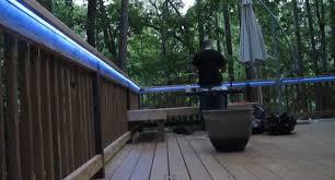 Kichler Deck Lights Led Light Design Amusing Led Deck Lighting Kichler Outdoor