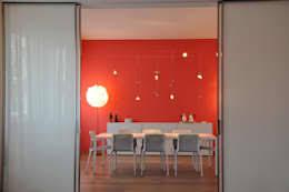 pittura sala da pranzo quattro abbinamenti di colore per la sala da pranzo