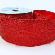 wide christmas ribbon wired christmas ribbon online always knitting sewing