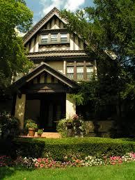 tudor revival architecture