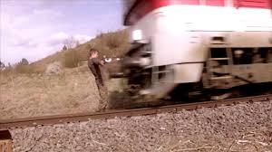 Train Meme - kid gets hit by train treasure dank meme youtube
