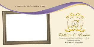 funeral homes in baltimore md william c brown community funeral homes p a baltimore md