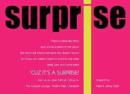 surprise birthday party invitations alanarasbach com