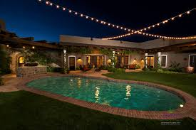 How To Set Up Landscape Lighting by Creative Environments Insights