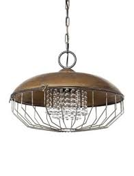 Glass Chain Chandelier Lighting Living And Home Décor