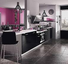 cuisine couleur violet meuble cuisine violet pour idees de deco de cuisine fraîche