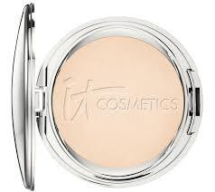 it cosmetics celebration foundation light it cosmetics celebration foundation spf 50 0 30 oz page 1 qvc com