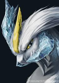 white kyurem white kyurem by endivinity on deviantart