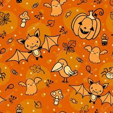 halloween vector pattern u2014 stock vector svaga 32813017
