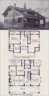 Arts And Crafts Bungalow House Plans by Bungalow House Plans Bungalow Company Craftsman Bungalow Floor