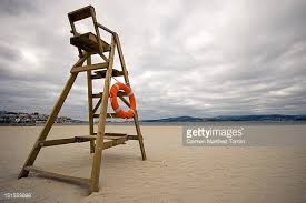 lifeguard chair stock photos and pictures getty images