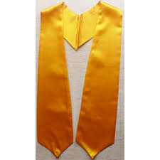 custom graduation sashes custom graduation stoles sashes for graduates create your own
