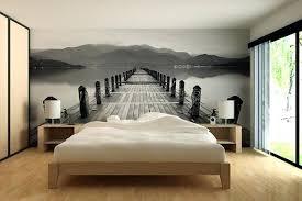 chambre tapisserie deco decoration papier peint chambre deco avec papier peint 4 murs