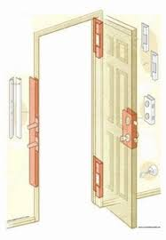 security front door for home high security doors safe room protecting or home pinterest