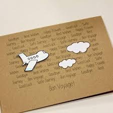 farewell card template word best 25 bon voyage cards ideas on pinterest travel gift basket
