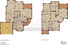 arabian ranches floor plans arabian ranches savannah floor plans