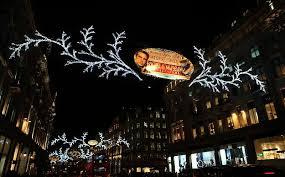christmas illuminations london leading asian news in the uk