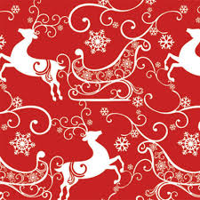 christmas wrapping paper designs sleigh ride gift wrap innisbrook wrapping paper