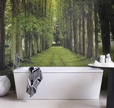 interesting design ideas funky bathroom wallpaper designs some of