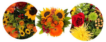 3 centerpieces for thanksgiving fiftyflowers the