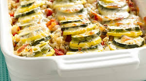 gluten free squash casserole recipe bettycrocker